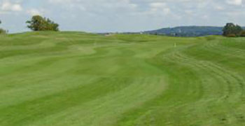 oxfordshire golf courses