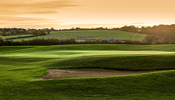 oxfordshire golf clubs